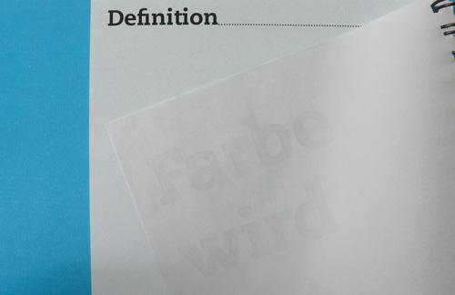 laborkontor - Kompendium: Farbe, Typografie, Layout